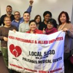 Local 5030 Bargaining Committee Meeting, February 3
