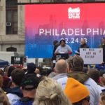 Working People's Day of Action: Philadelphia, February 24, 2018