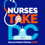 Save The Date: April 26, 2018 Nurses Take DC