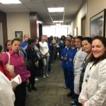 Local 5004 EHMC negotiations update, May 21