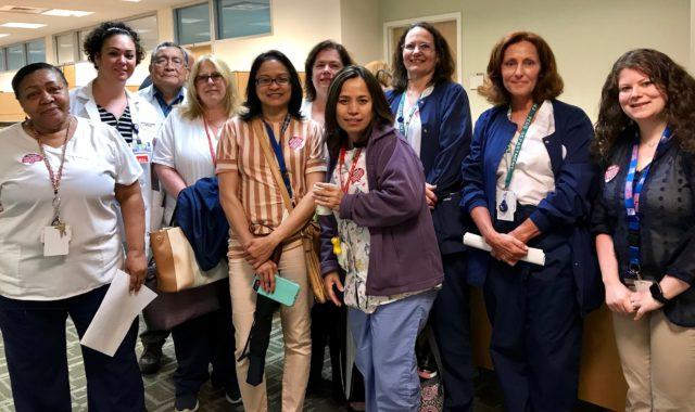 Keep Pediatric Hospital Care Open at University Hospital - Health