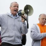 Phil Murphy signs law expanding public worker union rights