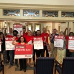 Labor Unions Demand Transparency, Accountability of Rutgers-Barnabas Partnership