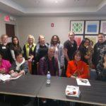 Local 5107 Wanaque membership meeting, October 26