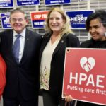 Highlighting Menendez's Incomparable Record, Health Care Workers Back Senator for Re-Election