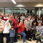 Nurses Overwhelmingly Vote Yes