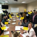 Local 5094 Rowan members: Contract ratified!