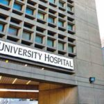 Report: University Hospital needs 'transformational leader'