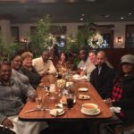Local 5106 Unit Reps and Officers Celebrate the Holidays