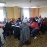 Union Rep Training, January 26