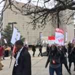 Local 5094 Rutgers Bargaining Update and Upcoming Actions, March 25