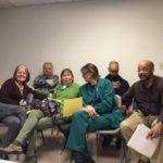 Local 5106 General Memberships Meeting, April 17