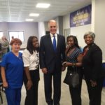 Local 5106 Round Table Discussion with Senator Robert Casey, August 6
