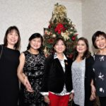 Local 5004 2019 Holiday Social: Food, Dancing & Fun!