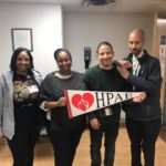 Nurses, Professionals and Techs ratify new contract with Violence Prevention Initiatives at Temple University Hospital, Episcopal Campus