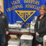 Joint Statement by State Troopers Fraternal Association (STFA) and Health Professionals and Allied Employees (HPAE) on the Establishment of Donation Drive for Personal Protective Equipment (PPE) for First Responders and Health Care Professionals